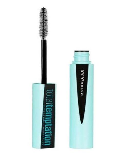 Maybelline  Total Temptation™ Waterproof Mascara 1