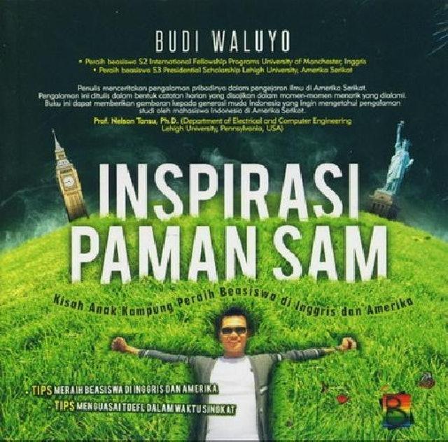 Budi Waluyo Inspirasi Paman Sam 1