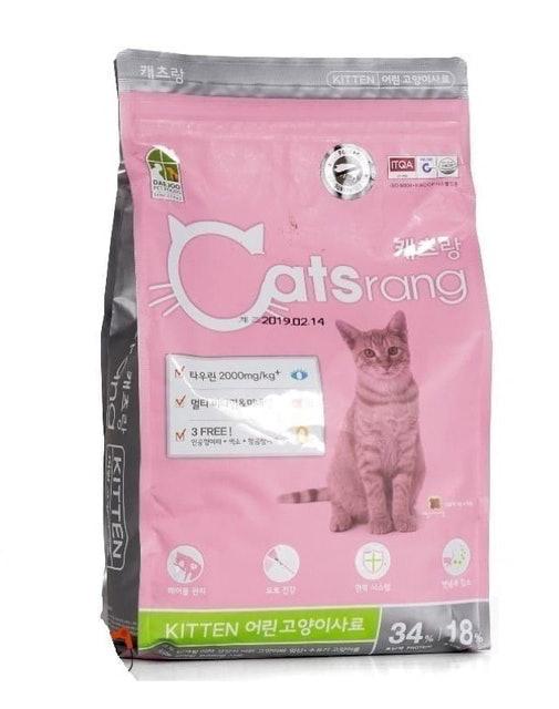 Catsrang Kitten 1,5 kg 1