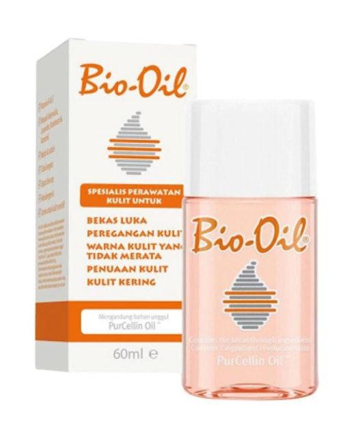 Bio-Oil  Minyak Perawatan Kulit 1
