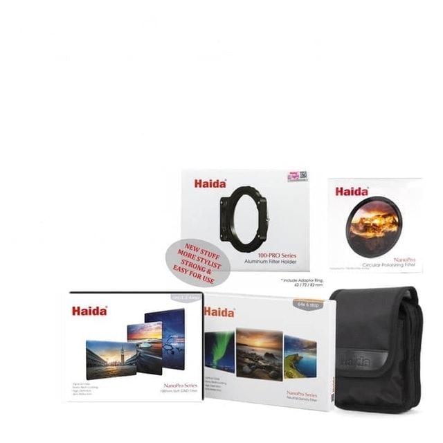 Haida  NanoPro Series Filter Package   1