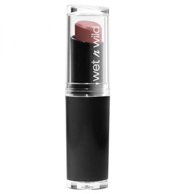 Wet n Wild  MegaLast Lip Color - Bare It All 1