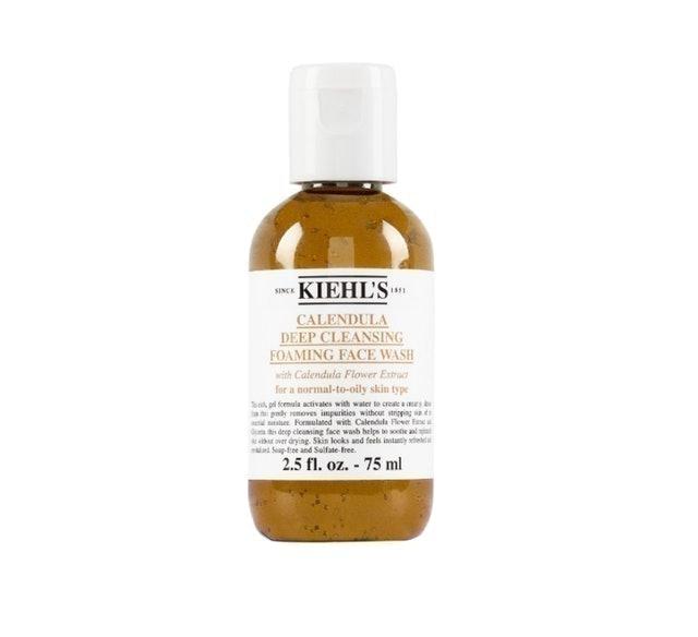 Kiehl's Calendula Foaming Wash 75ml 1
