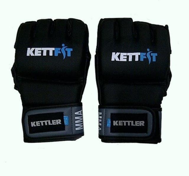 Kettler  KettFit Training Glove MMA KK 1