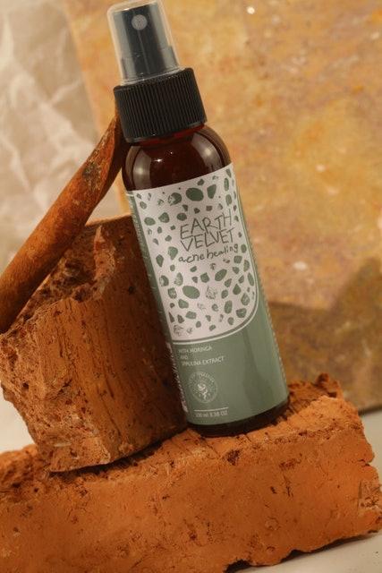 Sandara Jiwa  Earth Velvet Acne Healing Serum 1