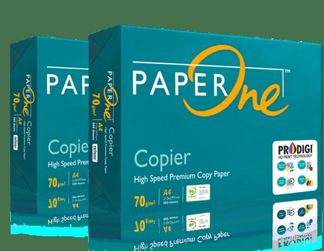PaperOne Copier 1
