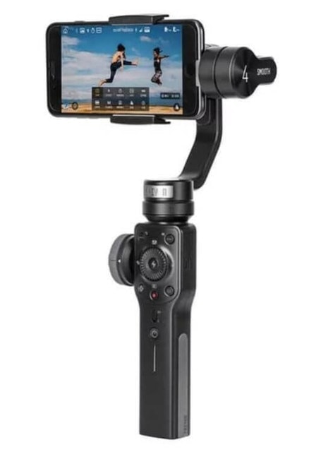 Zhiyun  Smooth 4  1