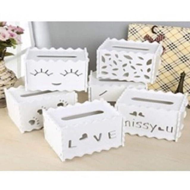 Kinbar  Tissue Box 1