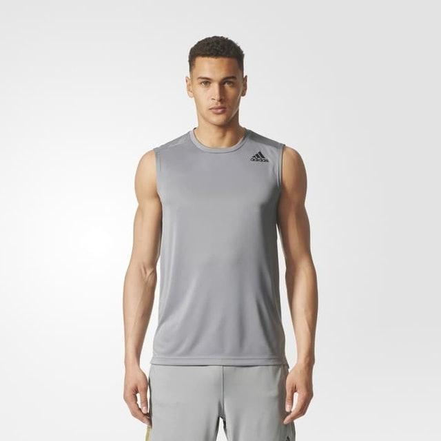 Adidas  Climacool Tee  1