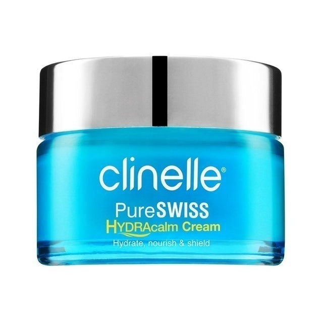 Clinelle  PureSWISS Hydracalm Cream  1