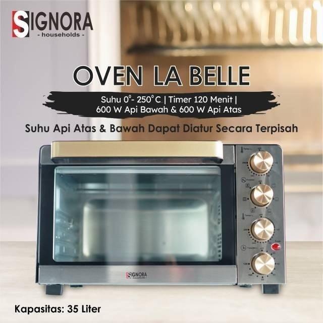 Signora Oven La Belle 1
