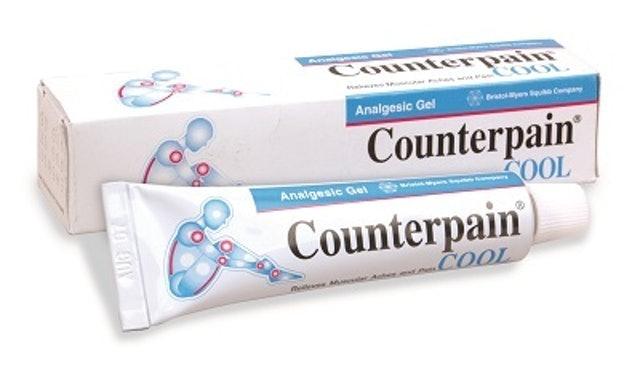 Taisho Counterpain Cool Analgesic Gel 1