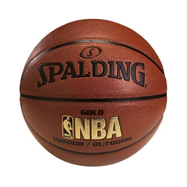 Spalding  NBA Gold 1