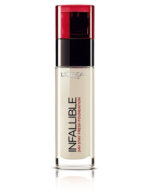 L'Oreal Paris  Infallible 24H Liquid Foundation 1