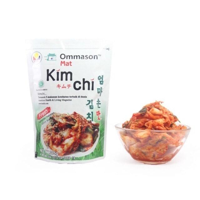 Ommason Mat   Kimchi 1