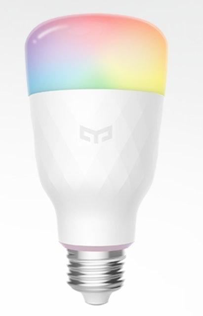 YEELIGHT LED Bulb 1S (Color) 1