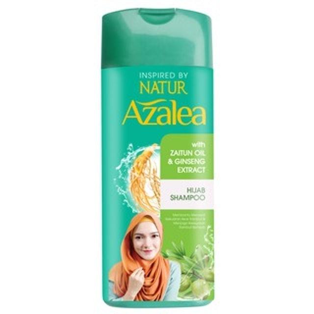 Azalea by Natur  Hijab Shampoo 1