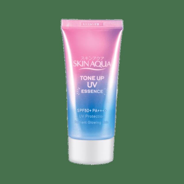 Rohto Skin Aqua UV Tone Up Essence 1
