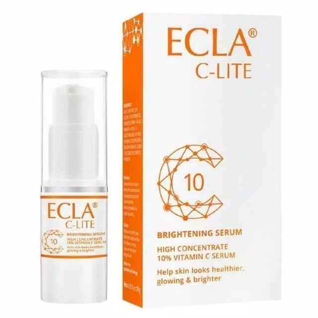 ECLA C-Lite Brightening Serum 1