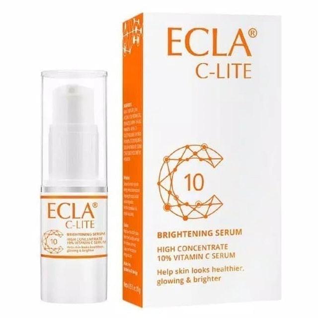 ECLA C-Lite Brightening Serum 1
