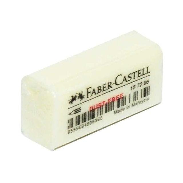 Faber-Castell Eraser Dust-Free 1