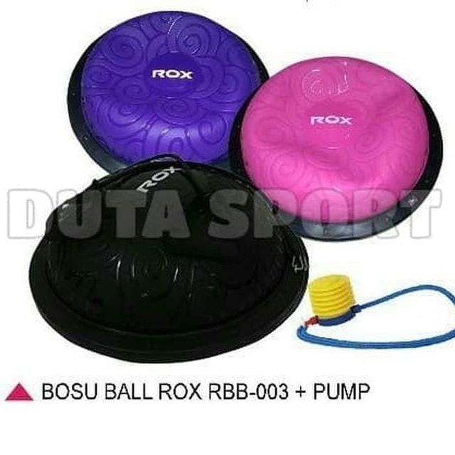ROX Bosu Ball 1