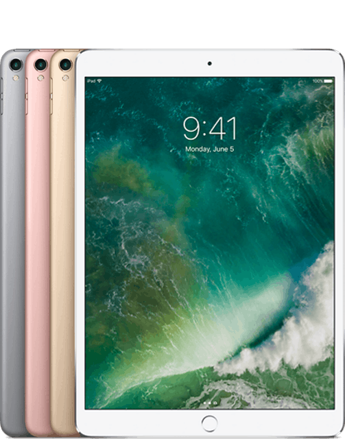 Apple iPad Pro (10.5-inch) 1