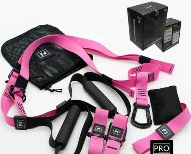 PRO3 Fitness  Exercise Resistance TRX  1