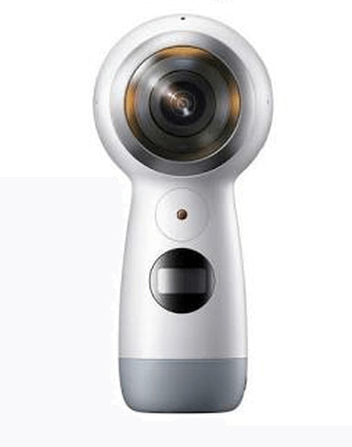 Samsung  Gear 360 (2017) 1