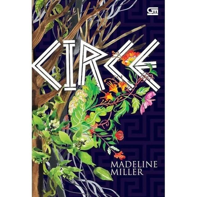 Madeline Miller Circe 1