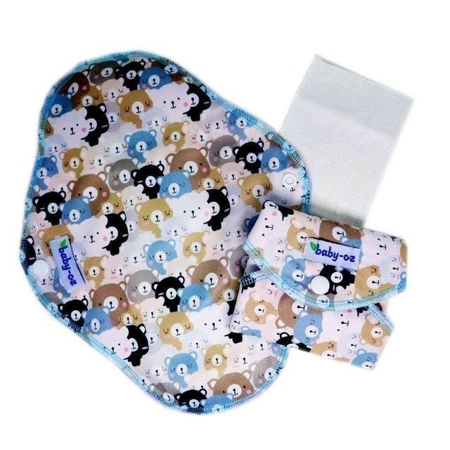 Baby Oz Menstrual Pad Regular 1