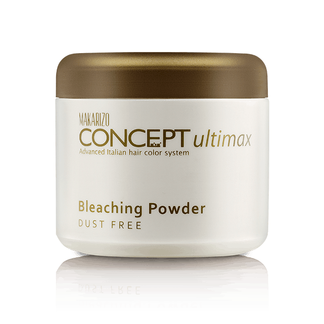 Makarizo  Concept Ultimax Bleaching Powder 1