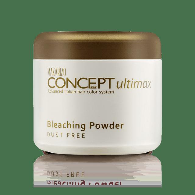 Makarizo  Concept Ultimax Bleaching Powder 1