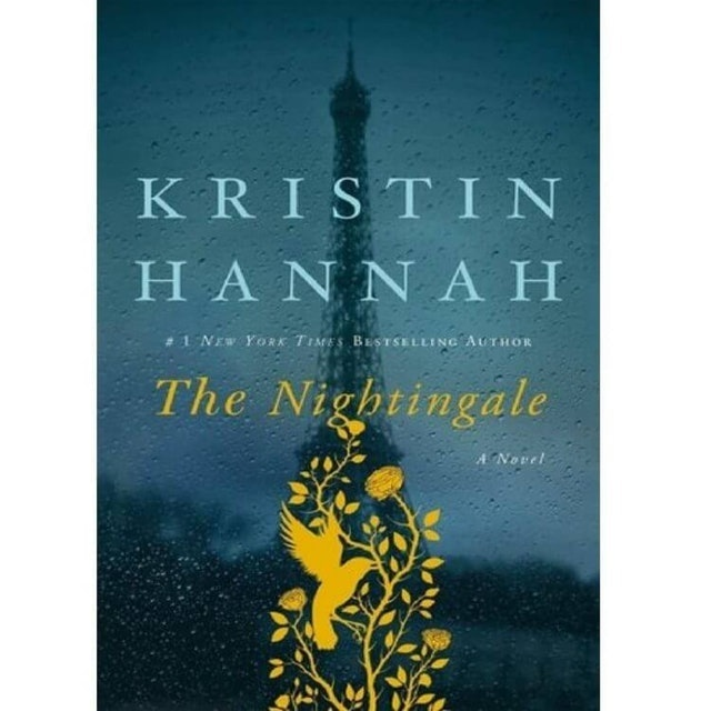 Kristin Hannah The Nightingale 1
