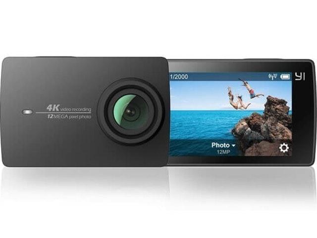 Xiaomi  YI 4K Action Camera 1