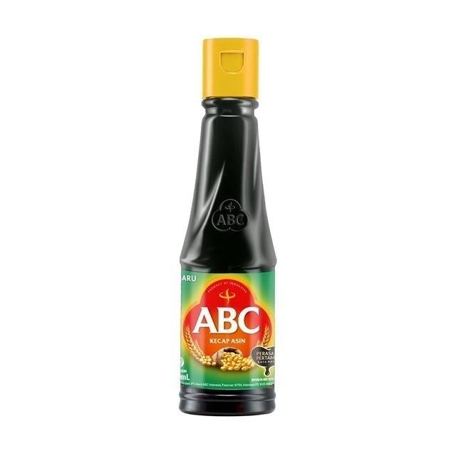Heinz ABC Kecap Asin 1