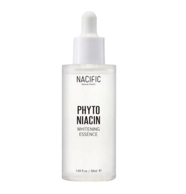 Natural Pacific Phyto Niacin Whitening Essence 1
