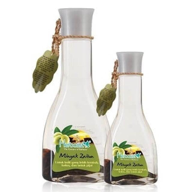 Herborist  Minyak Zaitun 1