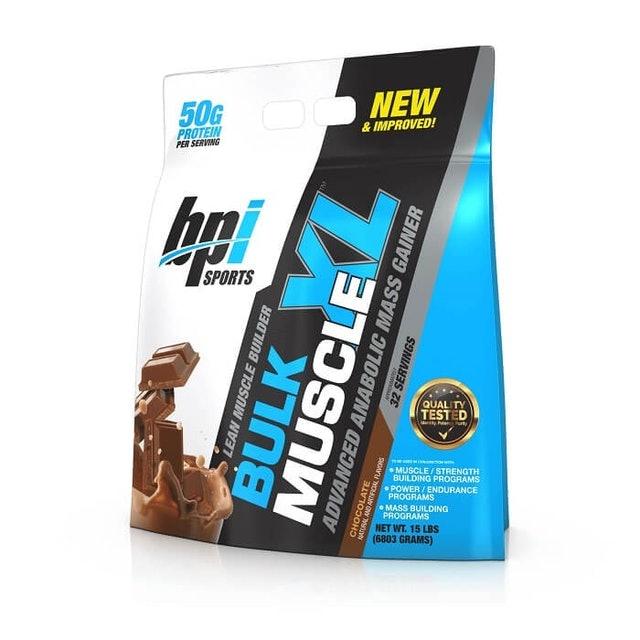 BPI Sports  Bulk Muscle XL 1