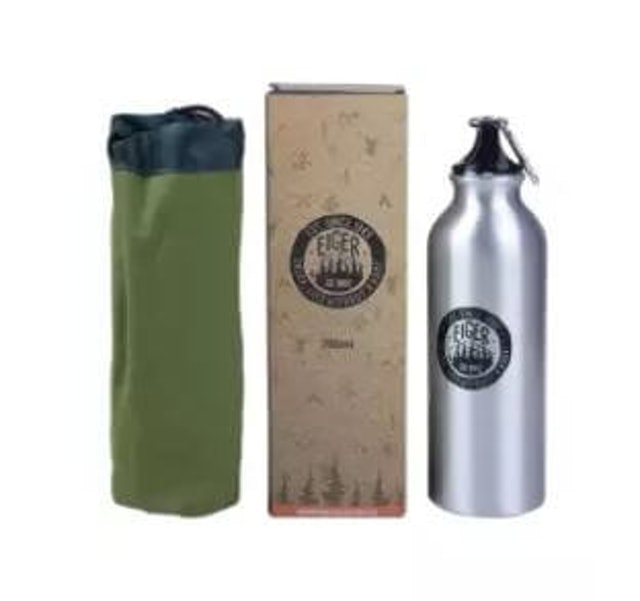 Eiger  Campers Bottle  1