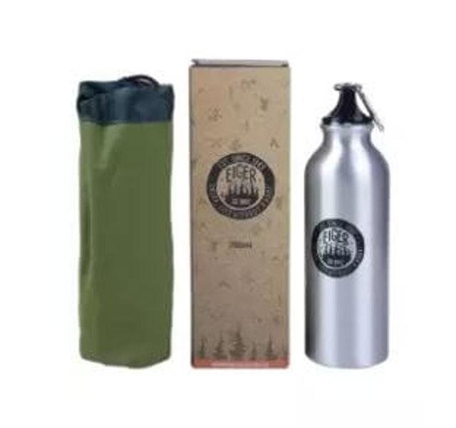 Eiger  Campers Bottle  1