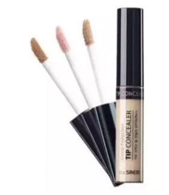 The Saem  Cover Perfection Tip Concealer 1