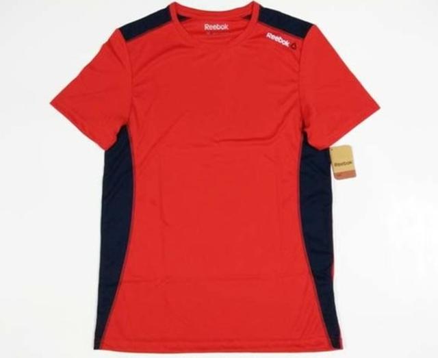 Reebok CrossFit T-Shirt - Red 1