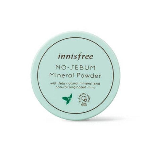 Innisfree  No Sebum Mineral Powder 5g 1