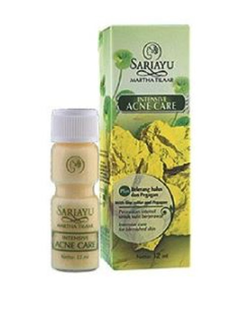 Sariayu  Intensive Acne Care 1