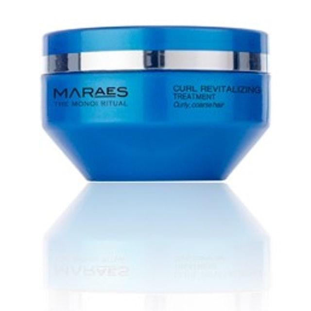 Kaaral Maraes Curl Revitalizing Treatment 1