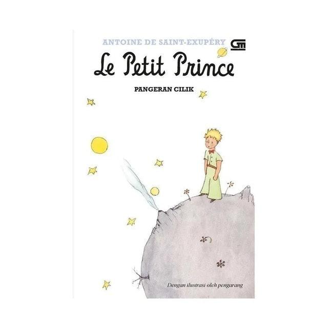 Antoine de Saint-Exupery  Le Petit Prince 1