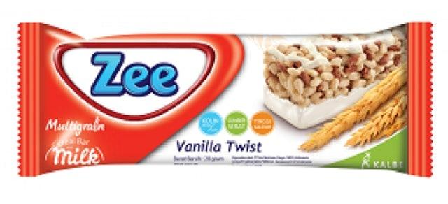 Kalbe Zee Multigrain Cereal Bar 1