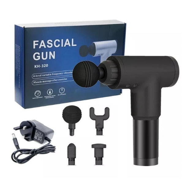 Fascial Gun 1