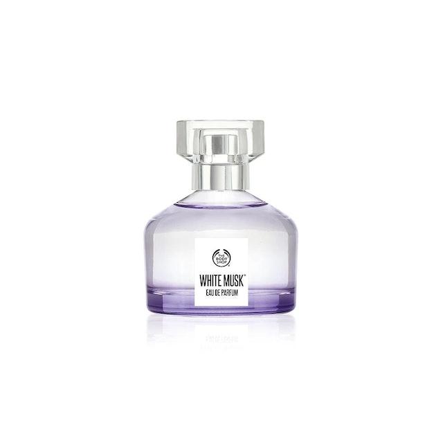 The Body Shop White Musk Eau De Parfum Fragrance 1